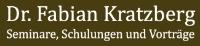 Logo von Dr. Fabian Kratzberg Beratung, Coaching, Management